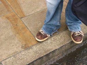 Adidas gyerek cipő