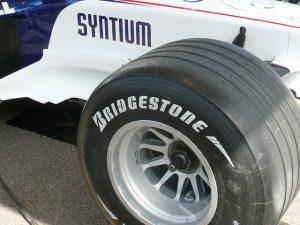 Különleges Bridgestone téli gumi