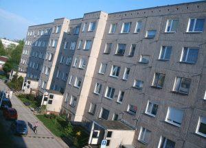 Eladó lakás Békéscsaba