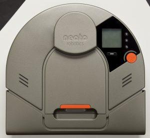 Neato robotporszívó