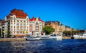 Stockholm, a legzöldebb városok egyike