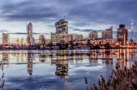 A legkedveltebb városok egyike